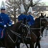 Royal New year Tradition 2016,  Nytårstaffel 2016