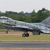 Polish air Force F 16c serial no 4052