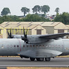 Spannish Air Force C-295 serial No; T.21-12(3550)