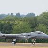 USAF F15C Eagle from 493F/S 48th Fw Lakenheath