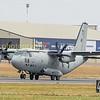 Italian Air Force C27J  'Spartan'