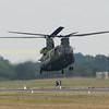 Dutch Air Force Chinook