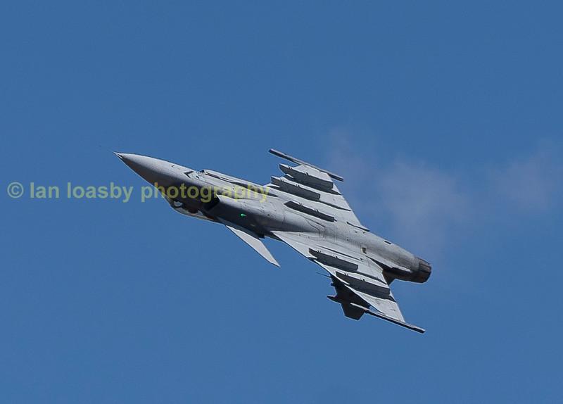 Czech AF Gripen