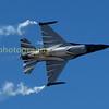 Belgian AF F16