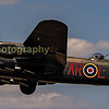 PA 474 Avro Lancaster, 'least we forget'