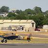 BBMF Spitfire Mk IXe MK356 reaches for the sky