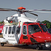 Bristow helicopters AW189 SAR helicopter