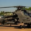 Dutch army' Apache'
