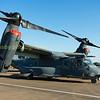USAF 'Osprey'based at Lakenheath