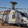 RN 'Wildcat  XX515from MOD / Leonardo MW Yeovil