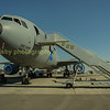 USAF MD KC 10A  'Extender@ tanker and cargo aircraft