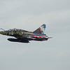 Mirage 2000Ns of the French airforce La Fayette squadron