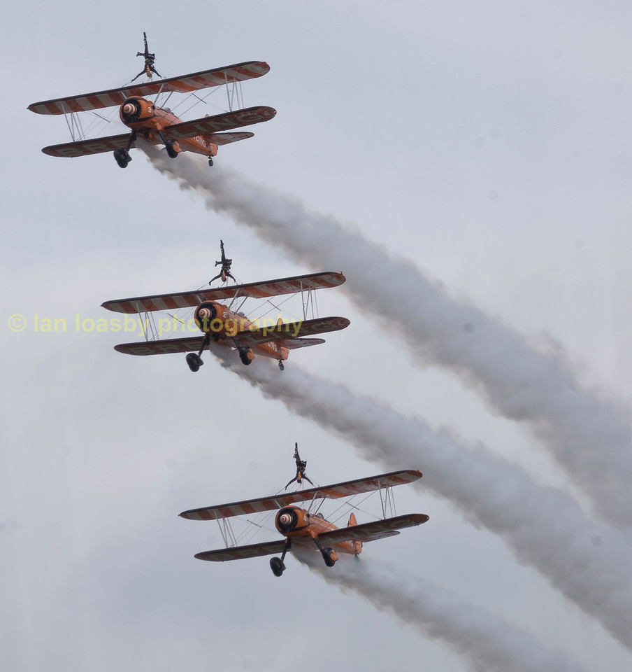 Beitling Wing Walkers