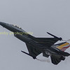 Belgian Air Force f16-a