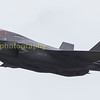 The F35b  from US Marine Corps, MCAS Beaufort.
