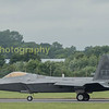 Lockeed Martin  / Boeing F22 'Raptor'