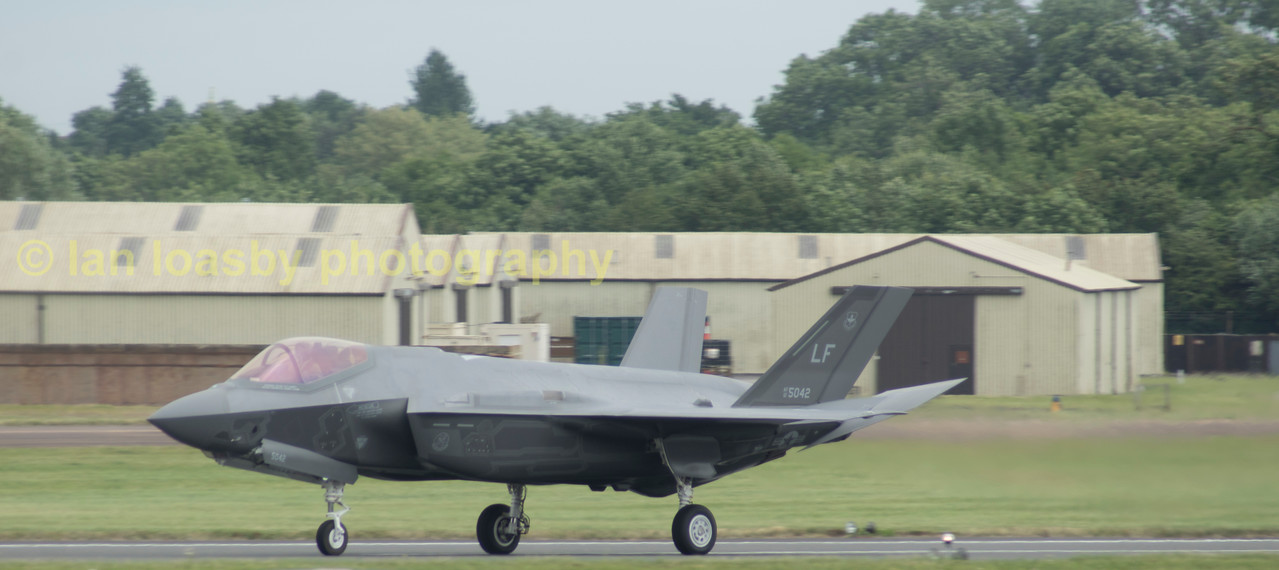 The F35a