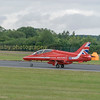 Another stunning display safely over