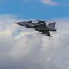 Czech airforce Saab JAS 39C Gripen    9244