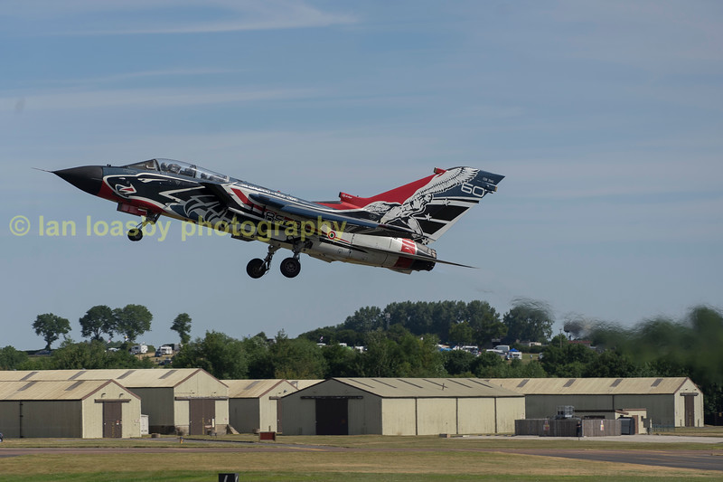 Italian Airforce Tornado  RS-01