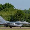 Dutch F-16 J-511