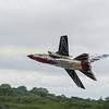 Italian Airforce Panavia A-200A  Tornado IDS CSX7041 / RS / 01 from 311 gruppo