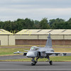 Swedish Airforce Saab Gripen JAS 39C 39215 / 215