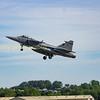 Czech Airforce Saab Gripen JAS 39C  9244