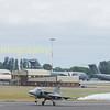 Swedish Airforce Saab Gripen JAS 39C