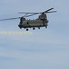 RAF Chinook ZA675 from 10 sqn RAF Odiham