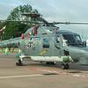 German Navy Westland Lynx Mk88A 83 + 25