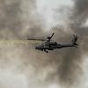 4 Regt Army Air Corps put this Apache gunship through its paces