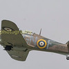 The Battle of britain memorial Flight's Hawker Hurricane 11b, LF363 / SD-A