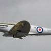 BBMF Spitfire PRXIX P5915