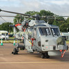 ZZ529 is an AugustaWestland Wildcat HMA2 from 815 Naval Air Sqn , RNAS Yeovilton