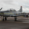 Irish Air Corps Pilatus PC-9M 267 from he Air Corps College