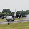 Swedish Airforce C-130