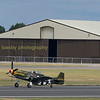 North american P-51 Mustang 413318 / C5-N rom the Comanche Fighters (N357FG))