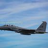 Strike Eagle 91-0335 departs Riat