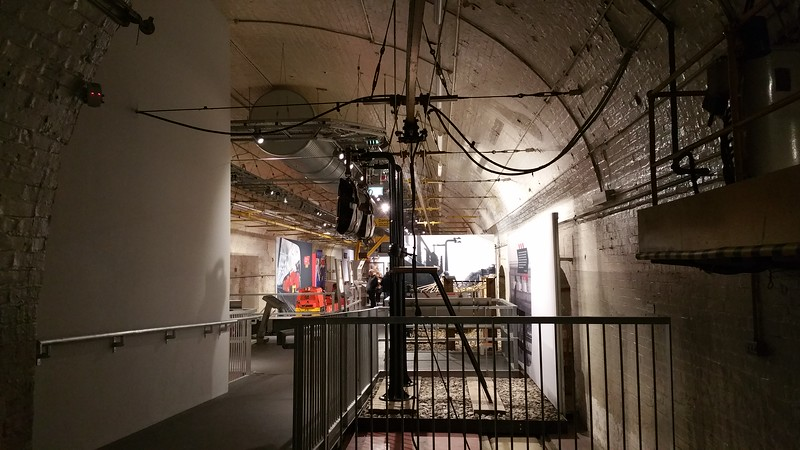 This part is the museum section of which we will see at the end of this tour.