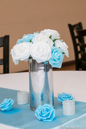 Royal Prince Babyshower By Glam Occasions