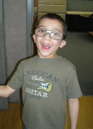 2009 Boy's Photos