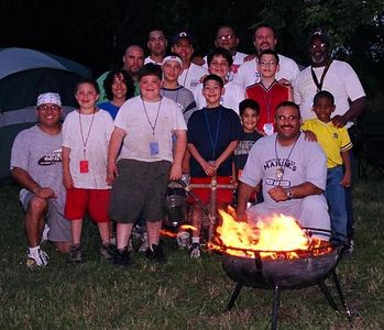 June 2005 RR - Group & Portait Photos