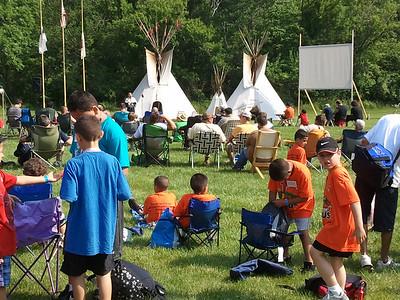 June 2011 Boys Frontier Adventure