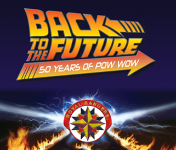 June 2017 Pow Wow Back to the Future