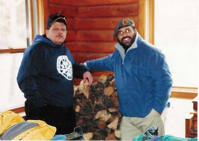 Jan 2003 Winter Camp