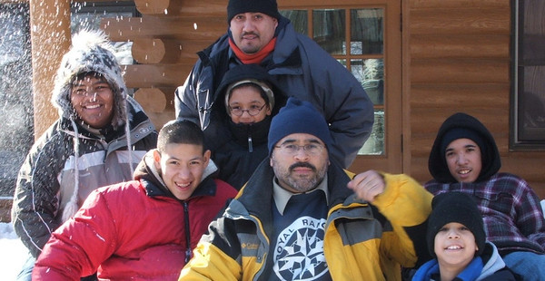 Jan 2009 Winter Camp