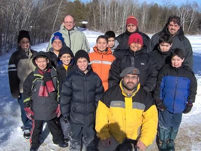 RR Jan 2005 Winter Camp
