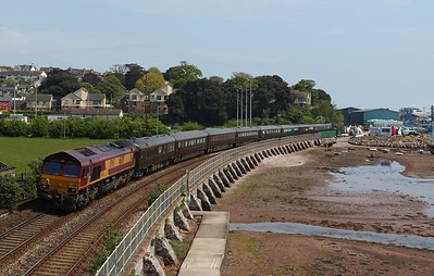 66201 Shaldon Bridge