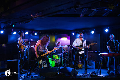 Royal Tusk | Distrikt Nightclub | Victoria BC